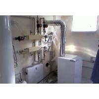 Отопление, Водопровод, Канализация, Теплый пол.