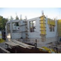 Строительство стен, перекрытий в Черногории
