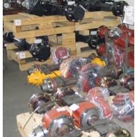 Запасные части и расходные материалы FIORI, Officine Mondial, KOMPLETE, Concrete Systems, SAPI, , а также техническое обслуживание, обучение