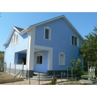 Строительство дома 180 м2 за 4 месяца