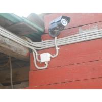 Монтаж систем наблюдения, видеодомофонов и охранных GSM сигнализаций в Находке