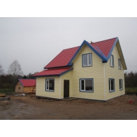 Строительство домов, бань, коттеджей