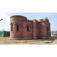 Строительство храма, строительство часовни, строительство храмового комплекса