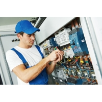 Услуги инженера-электрика