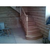 Лестницы, ограждения и металлоконструкции  «Под ключ»