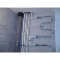 Замена стояков водоснабжения и отопления в квартире, замена стояка канализации. Замена труб
