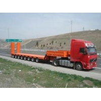 Грузоперевозки габаритных и негабаритных грузов