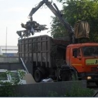 Установка и обслуживание контейнеров