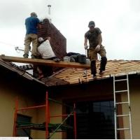 Кровельные работы-Аварийный Ремонт крыши