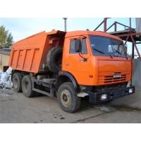 Вывоз мусора по городу и области