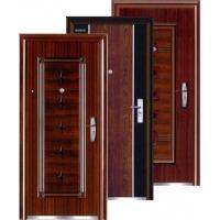 двери (металлические,деревяные)