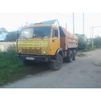 Услуги камаза 55111 13 тонн Вывоз мусора и др.