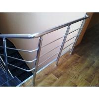 Изделия для лестниц из металла