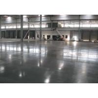 Полы бетонные, топпинг, полимерные
