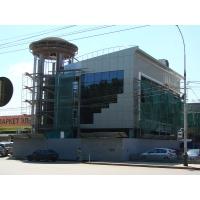 Мобильные офисы, административные здания