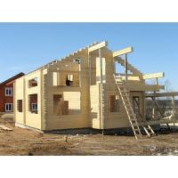 Проектируем, изготавливаем и строим дома и бани из бруса камерной сушки