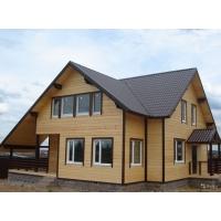 строительство домов и коттеджей под ключ. ремонт квартир