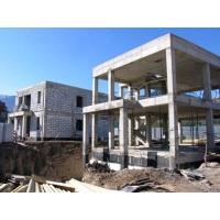 Монолитное строительство любой сложности, Строительство коттеджей из монолита