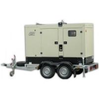 Аренда дизельных генераторов мощностью от 20 до 200 кВт