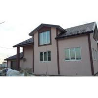 Строительство монолитных теплых домов и коттеджей любого уровня сложности