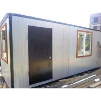 Строительство бытовок, вагончиков,модульных зданий, блок-контейнеров Челябинск