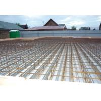 Cтроительство фундаментов коттеджей и домов под ключ