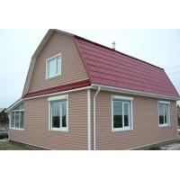 Строительство малоэтажных домов без предоплаты