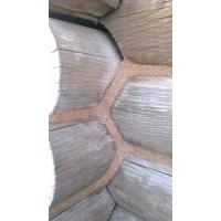 Герметизация пробковым герметиком срубов, домов, бань, тёплый шов