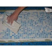 Работы по укладке мозаики и монтажу витражей