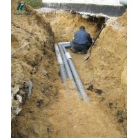 Монтаж систем автономной канализации