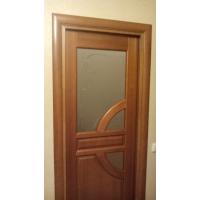 Установщик  межкомнатных дверей
