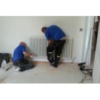 Профессиональная установка/замена радиаторов отопления