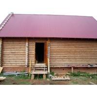 Огнебиозащита деревянных домовю