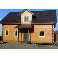 Строим загородные дома