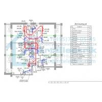 проекты систем вентиляции и кондиционирования