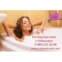 Реставрация ванн акрилом-ремонт ванной под ключ