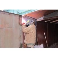 Ремонт гаражей любой сложности под ключ в Хабаровске