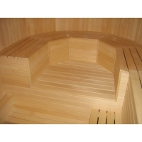 Строительство и отделка бань и саун под ключ