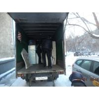 переезд, газель, грузовик 3х тоник, грузчики