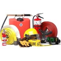 Расчеты пожарной безопасности