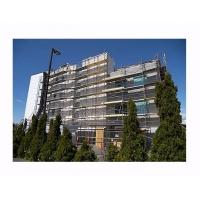 Реконструкция зданий сооружений