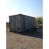 Аренда контейнеров (морской, металлический)