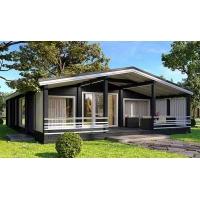 Строительство загородной недвижимости, дома из каркаса, газобетона, бруса. Ремонт квартир (внутренняя отделка).