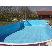 Изготовление бассейнов, емкостей, погребов, купелей