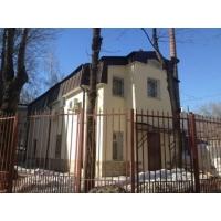 Особняк в Сокольниках 180 м2 в Москве