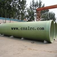 Производство стеклопластиковых труб