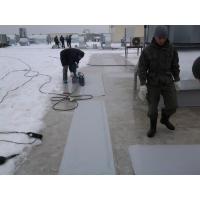 Монтаж, ремонт и обслуживание плоской и скатной кровли