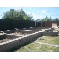 Строительство и ремонт фундаментов