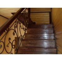 Изделия из металла: лестницы, каркасы лестниц, перила, ограждения, уличные и садовые ограждения и т.п.