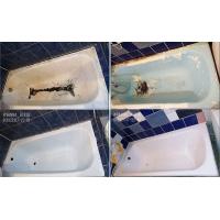 Квалифицированная и недорогая реставрация ванн от компании «Ванна Блеск»